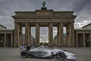 Формула E Новость Власти Берлина заблокировали проведение этапа Формулы Е
