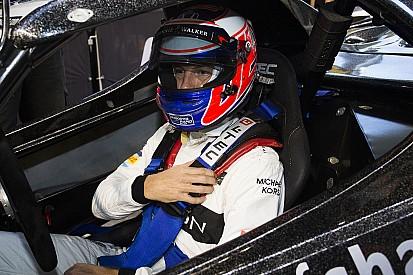 """Button: """"C'è davvero tanto da imparare sul Rallycross"""""""