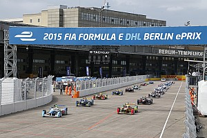 Formule E Actualités L'ePrix de Berlin de retour sur l'aéroport Tempelhof ?