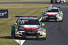 Le Sébastien Loeb Racing en WTCC