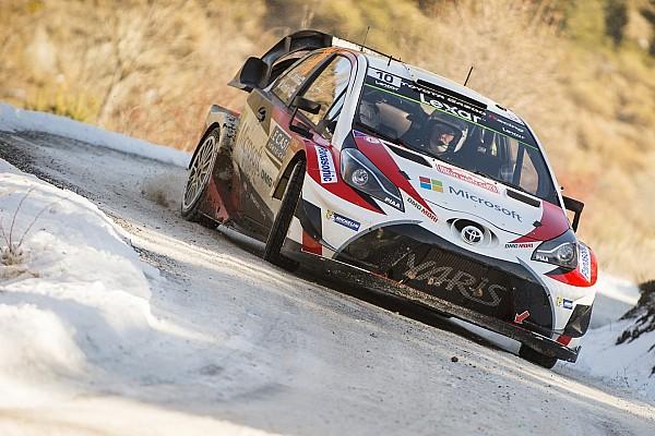 Makinen: Toyota 2017'de yarış kazanabilir