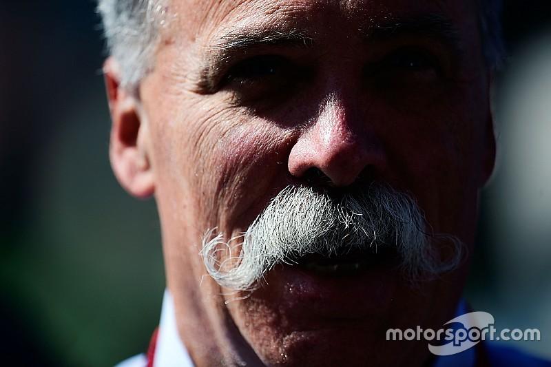 Análise: O que o futuro reserva para uma F1 sem Ecclestone?