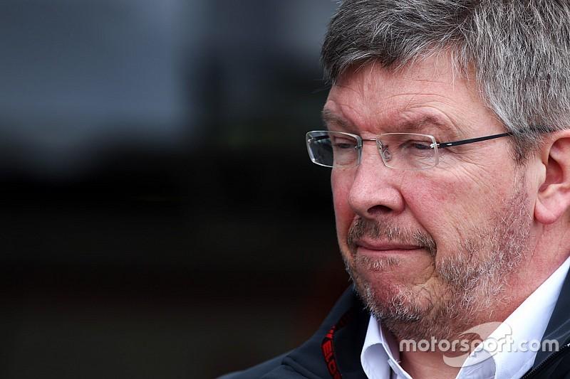 """Brawn: simplificar regras é """"fundamental"""" para futuro da F1"""