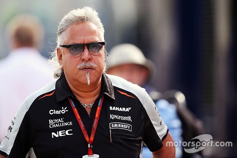 Владельцу Force India предъявили новое обвинение