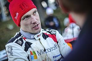 WRC Важливі новини Латвала відхрещується від словесного випаду у бік Ож'є