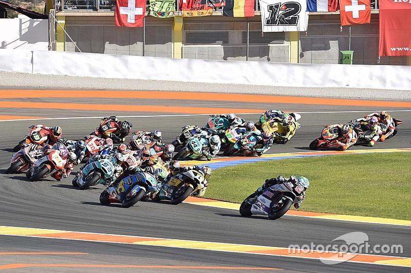 Magneti Marelli jadi pemasok resmi ECU di Moto2