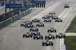 EK Formule 3 Nieuws FIA neemt kostenbesparende maatregelen voor EK Formule 3