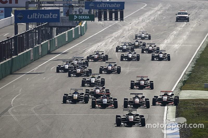 FIA neemt kostenbesparende maatregelen voor EK Formule 3