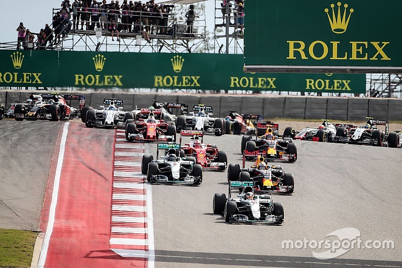 Nieuwe commerciële baas wijst vier speerpunten aan voor verbeteren F1
