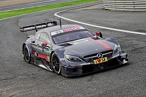 DTM Ultime notizie La Mercedes annuncia la sua line-up per il DTM e c'è anche Engel
