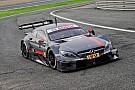 DTM La Mercedes annuncia la sua line-up per il DTM e c'è anche Engel