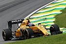 Renault: Formel-1-Team bestätigt Wechsel zu BP/Castrol