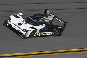 IMSA Trainingsbericht 24h Daytona: Trainingsauftakt mit Cadillac und Ford an der Spitze
