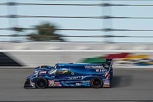 IMSA Nieuws Van der Zande in 24 uur van Daytona: