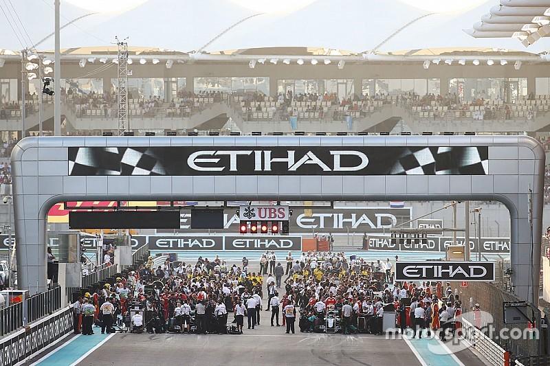 Думка редакції: чи потрібні Формулі 1 дві гонки за вікенд?