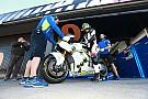 La nueva Suzuki de Iannone y Rins se presenta en Sepang