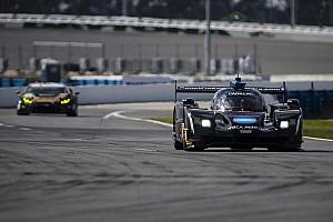 IMSA Gara Daytona, 6° Ora: prosegue la cavalcata delle Cadillac ma inizia a piovere