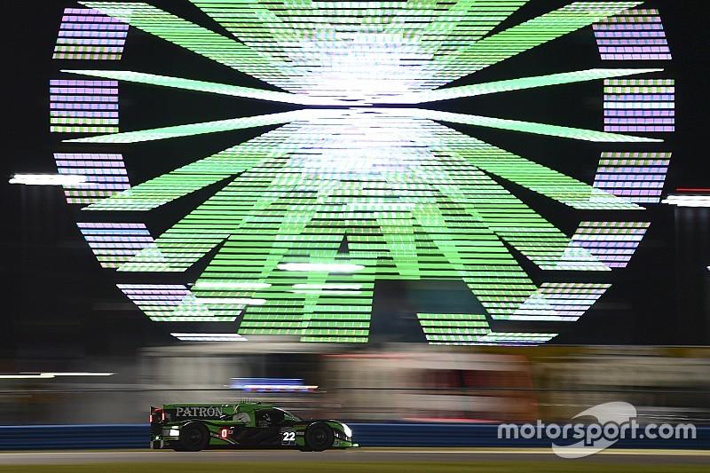 Daytona 24: Drama en la décima hora