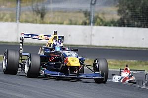 Formulewagens: overig Nieuws Verschoor gesandwicht: