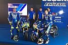 Suzuki presenteert MotoGP-machine voor 2017