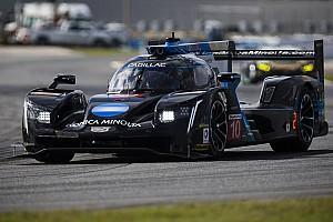 IMSA Інтерв'ю Гордон про 24 години Дайтони: Рестарти в IMSA божевільніші, ніж у NASCAR