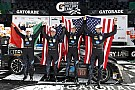 IMSA Daytona-Sieger Taylor, Taylor, Angelelli, Gordon: