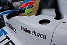V8 F3.5 Menchaca completeert volledig Mexicaanse line-up Fortec in F3.5