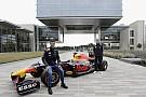 Daniel Ricciardo ile soru & cevap:  Lewis için kolay olmayacak