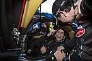 """IMSA Taylor na controversiële winst op Daytona: """"Ik zag een gaatje en ging ervoor"""""""