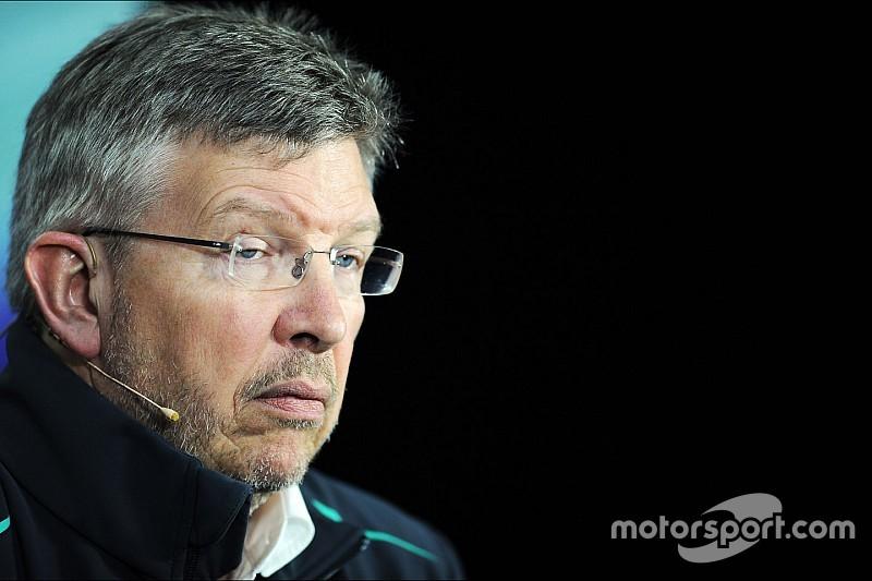 Brawn es la persona ideal para ayudar a la F1, según el jefe de Haas