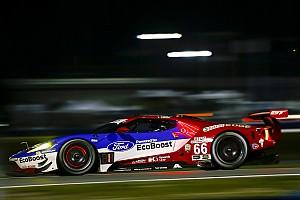 IMSA Gara Ford da 24 Ore: dopo Le Mans è arrivato anche il successo a Daytona