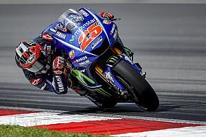 MotoGP Top List En imágenes el primer día de test de MotoGP en Sepang