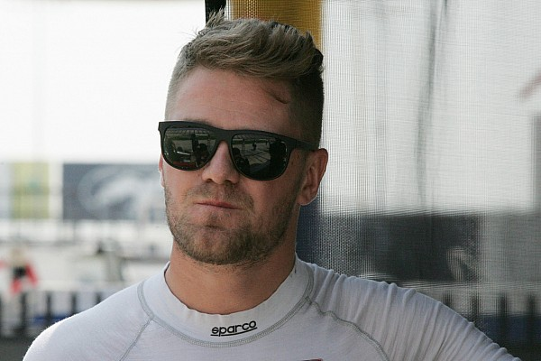 PWC Breaking news James Jakes seeking GT3 opportunities