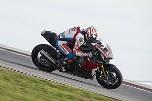 Superbike-WM News Nicky Hayden nach 2. Test mit der neuen Superbike-Fireblade frustriert