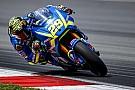 Iannone lidera segundo dia de testes; Rossi é 4º