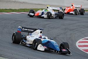 Формула V8 3.5 Новость Оруджев остался в Формуле V8 3.5 на третий сезон