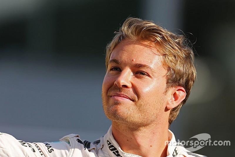 Росберг отказался переходить в Формулу Е