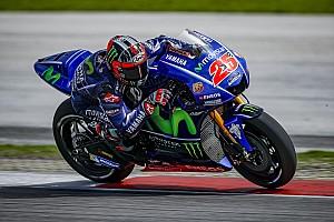 MotoGP Laporan tes  Tes Sepang: Vinales ungguli Marquez dan Rossi