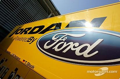 В Ford исключили возвращение в Формулу 1