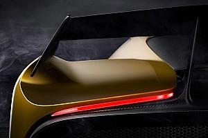 Prodotto Ultime notizie Fittipaldi lancia una supercar con Pininfarina e HWA