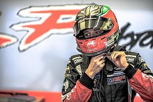 Formula V8 3.5 Ultime notizie La RP Motorsport promuove Fioravanti in Formula V8 3.5