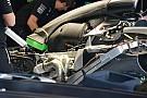 Відео: перший запуск двигуна Mercedes Ф1 2017 року