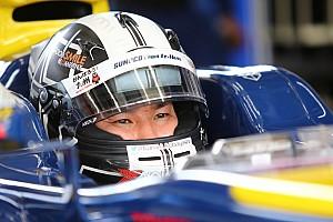 Super Formula Breaking news Kobayashi gets third Super Formula campaign