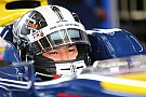 Super Formula Kobayashi gets third Super Formula campaign