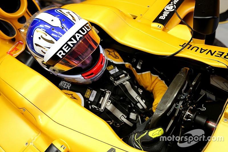 Sirotkin devrait rester chez Renault malgré le départ de Vasseur
