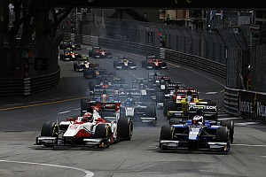 GP2 Noticias de última hora La GP2, camino de convertirse en F2 tras la llegada de Liberty