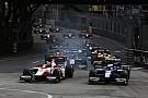 GP2 La GP2, camino de convertirse en F2 tras la llegada de Liberty