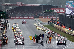 24 heures du Mans Actualités Les engagés pour Le Mans révélés, plateau record en LMP2