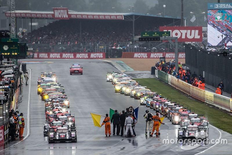 Les engagés pour Le Mans révélés, plateau record en LMP2
