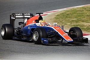 Формула 1 Чутки Перезавантаження Stefan GP: Стефанович міг врятувати Manor